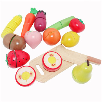 Play food & Play house